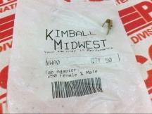 KIMBALL MIDWEST VWA0