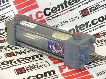 MILLER FLUID POWER A74B2N-2.00-5.00-063-N110