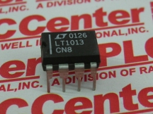 LINEAR SEMICONDUCTORS IC1013CN8
