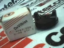 DEVILBISS DR-65R