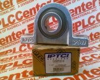 IPTCI BEARINGS CUCNPP-207-20