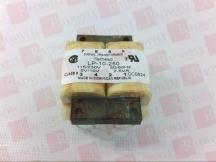 SIGNAL TRANSFORMER LP-10-250