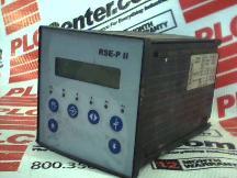 SAACKE RSE-P-II-24VDC