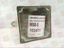 WHEELOCK WBB-S