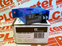 NK TECHNOLOGIES ATR-14-20-24-L-FT