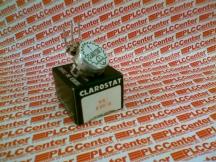 CLAROSTAT NR-25K-S