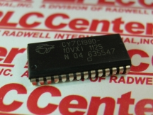 CYPRESS SEMI CY7C199D-10VXI