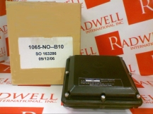 WESTLOCK 1065-NO-B10