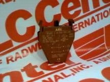 EEC AEG SEU-02