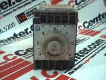 GENERAL INDUSTRIAL CONTROLS CP36B1