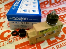 MOUJEN SWITCH MJ1-6112