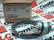 ACCU CODER 755A-32-S-0625-R3-HV-1-S1-S/4-N