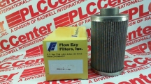 FLOW EZY FILTER MASS10-1-60