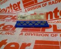 KOMET KX02-38004-P25M