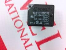 HASCO KLT1C15DC12