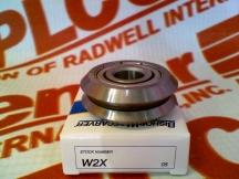 BISHOP WISECARVER W-2X