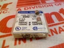 FERRAZ SHAWMUT GGM-2-1/2-MSC