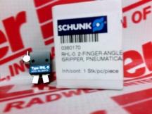 SCHUNK RHL-0