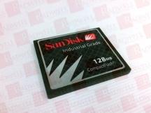 SANDISK SDCFBI-128-201-80