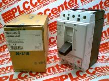 MOELLER ELECTRIC NZMN2-M200