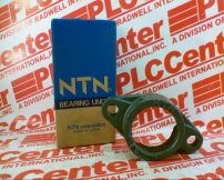 NTN CORPORATION FL206D1