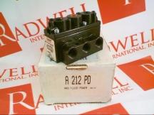 ARO FLUID POWER A212PD