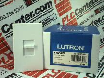 LUTRON N-1003P-WH