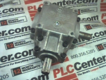 SUPERIOR GEARBOX COMPANY R100-9AAB-A0508