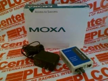 THE MOXA GROUP ME51MST