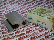 BLACKBURN WR-279