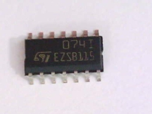TEXAS INSTRUMENTS SEMI TL074ID