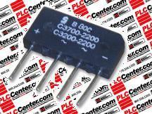 DIOTEC B250C37002200