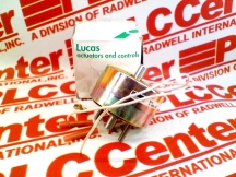 LUCAS S-8205-033