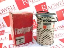 FLEETGUARD LF553