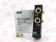 TELEMECANIQUE PNEUMATICS PS1-E10387