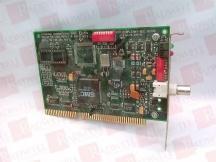 STANDARD MICROSYSTEM ARCNET-PC600WS