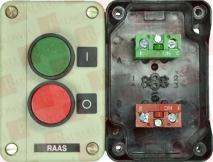 SHAMROCK CONTROLS RC-2P-213