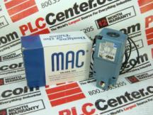 MAC VALVES INC 225B-111BA