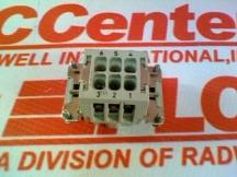 HTS CONNECTORS 2-1103634-3