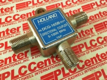 HOLLAND ELECTRONICS LLC DCG-16SB