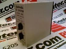 ELECTRO MATIC ST125-220-100DEGC