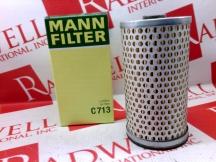MANN FILTER C713