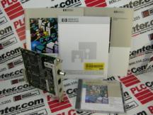 HEWLETT PACKARD COMPUTER J2550A