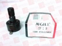 MCGILL CF-1B