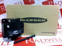 BANNER ENGINEERING DX80SR2M-H