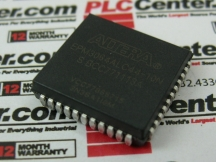 ALTERA CORPORATION EPM3064ALC44-10N