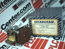 GUARDIAN ELECTRIC CO IR-MC-120