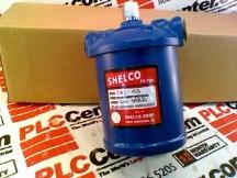 SHELCO FILTER FAC-153