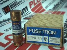 FUSETRON FRN-R-0.6