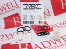 YAMADA PUMP K115-AM